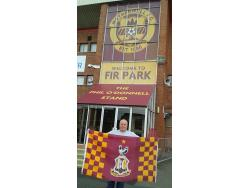 An image of Fir Park uploaded by joesue