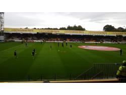 An image of Fir Park uploaded by saintlypatch