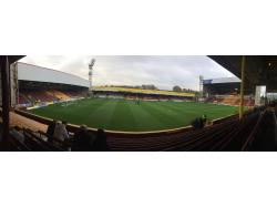 An image of Fir Park uploaded by garycraggs