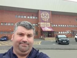 An image of Fir Park uploaded by lfc8283