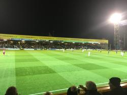 An image of Fir Park uploaded by swk1983