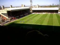 An image of Fir Park uploaded by southsidegers