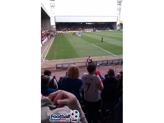 A photo of Fir Park uploaded by southsidegers