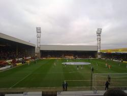 An image of Fir Park uploaded by pete125