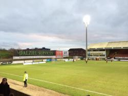An image of Firhill uploaded by frankie81