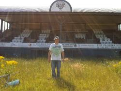 An image of Firs Park uploaded by maroon17