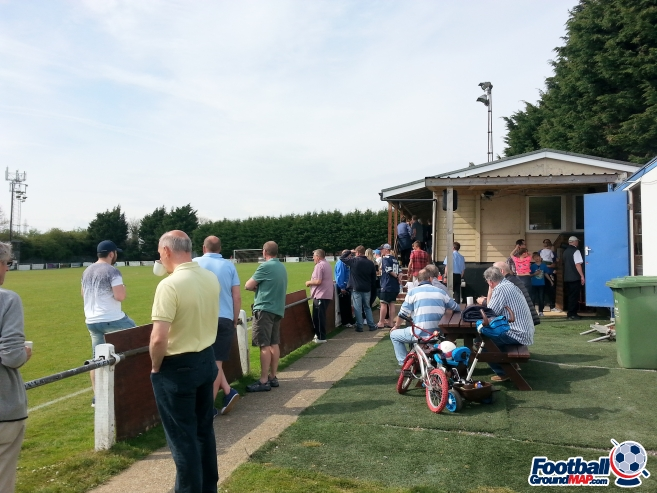 A photo of Five Heads Park uploaded by south-of-havant