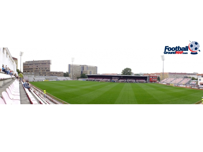 A photo of eFotbol arena uploaded by partizanbristle
