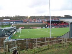 Flamingo Land Stadium