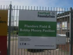 Flanders Playing Fields