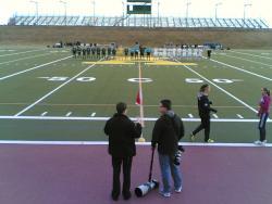 Foote Field