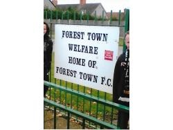 Forest Town Arena