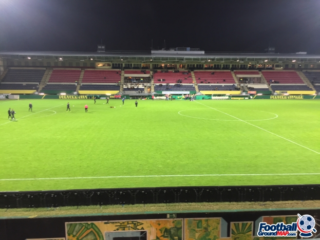 A photo of Fortuna Stadion uploaded by andy-s