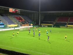 Fortuna Stadion
