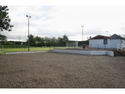 Foxhall Park