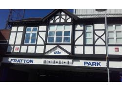 Fratton Park