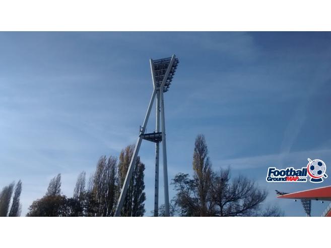 A photo of Friedrich-Ludwig-Jahn-Sportpark - Berlin uploaded by owlsngiants