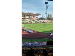 Friedrich-Ludwig-Jahn-Sportpark - Berlin