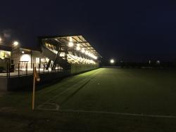Fußballpark BVB Hohenbuschei 1 - Kunstrasenplatz