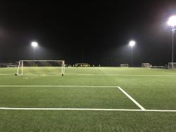 Fußballpark BVB Hohenbuschei 4 - Kunstrasenplatz