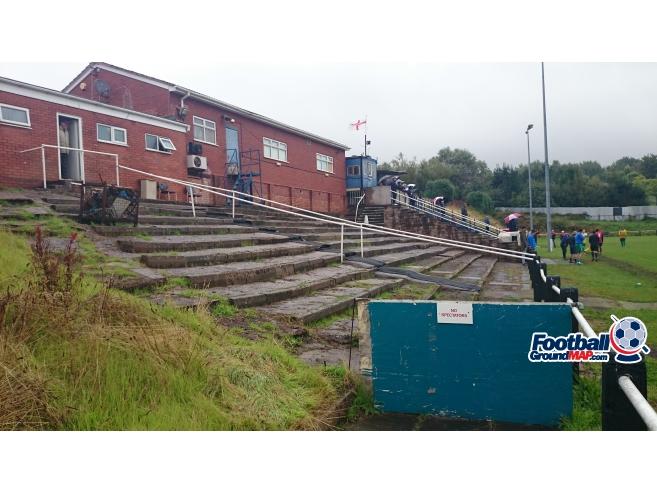 A photo of Garden Walk Stadium uploaded by biscuitman88