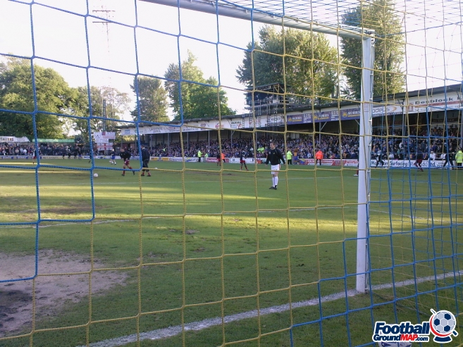 A photo of Gay Meadow uploaded by facebook-user-9271