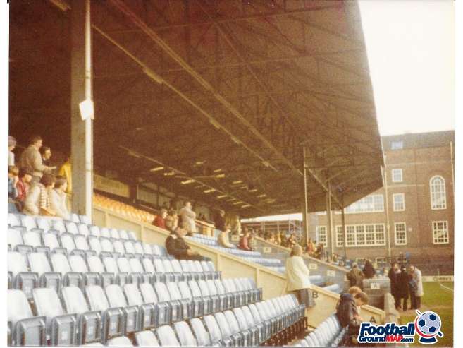 A photo of Gay Meadow uploaded by rampage