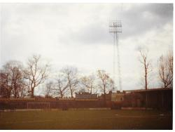 Gay Meadow