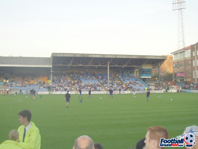 A photo of Gay Meadow uploaded by facebook-user-97239