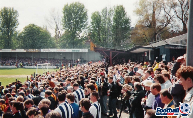A photo of Gay Meadow uploaded by facebook-user-98487