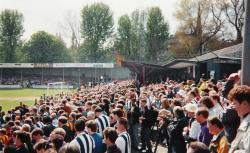 An image of Gay Meadow uploaded by facebook-user-98487