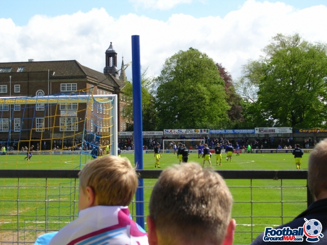 A photo of Gay Meadow uploaded by stuff10