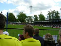An image of Gay Meadow uploaded by stuff10