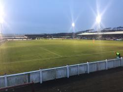An image of Gayfield Park uploaded by garycraggs