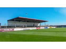 An image of Gayfield Park uploaded by pattiesupper