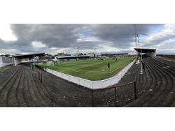 An image of Gayfield Park uploaded by denboy62