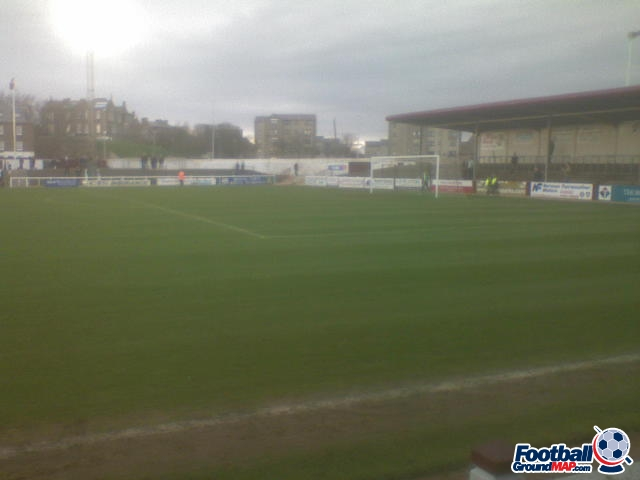 A photo of Gayfield Park uploaded by facebook-user-36862