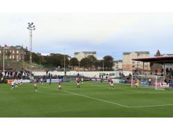 An image of Gayfield Park uploaded by ayrshiregills