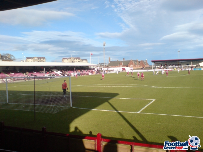 A photo of Gayfield Park uploaded by facebook-user-90879