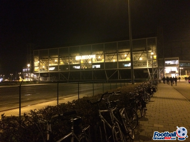 A photo of Gelredome uploaded by andy-s