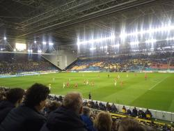 An image of Gelredome uploaded by kennisbet
