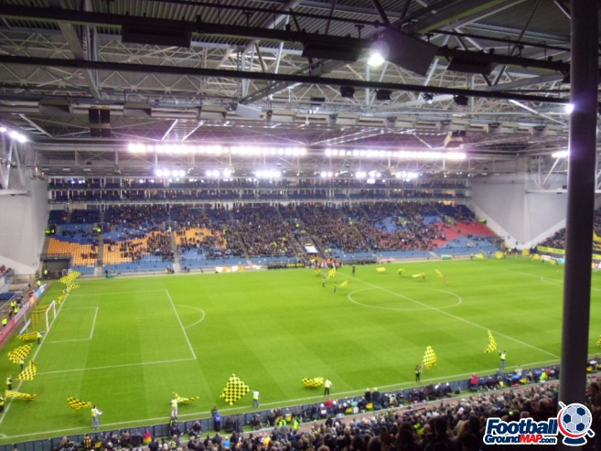 A photo of Gelredome uploaded by smithybridge-blue