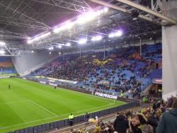 An image of Gelredome uploaded by smithybridge-blue