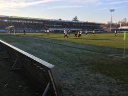 Gemeentelijk Stadion Vigor Wuitens Hamme