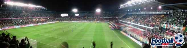 A photo of Generali Arena uploaded by newrynyuk