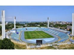 Gheorghe Hagi Stadium