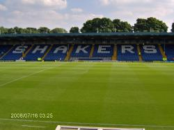 An image of Gigg Lane uploaded by facebook-user-70269