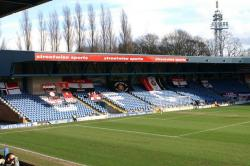 An image of Gigg Lane uploaded by snej72