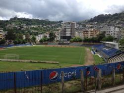 Gjirokastra Stadium