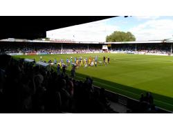 An image of Glanford Park uploaded by derek-hart